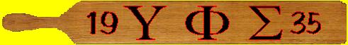 Sigma Sigma Delta